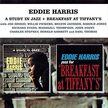 A Study in Jazz / Breakfast at Tiffany's