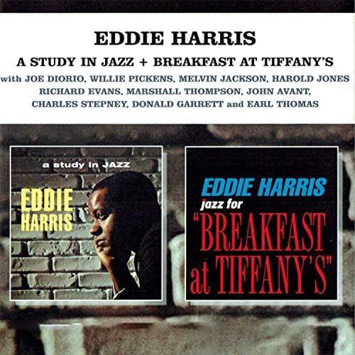 Eddie Harris feat. Donald Garrett, Earl Thomas, Harold Jones, John Avant, Marshall Thompson, Richard Evans & Willie Pickens