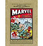 Golden Age Marvel Comics, Volume 5 (Marvel Masterworks (Unnumbered)) (Hardback) - Common