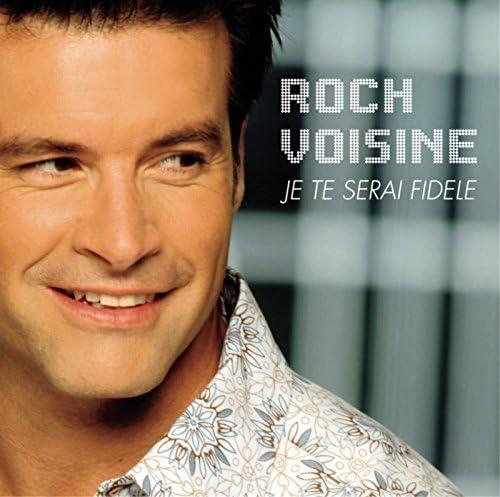 Roch Voisine