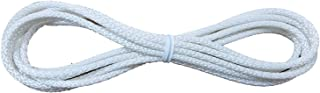 D30 CORD LOOPS fits all brands.....Hunter Douglas, Levolor, Kirsch, Graber, Bali, USED on most cellular and pleated shades (2.7 mm) (White, 3 Ft Drop)