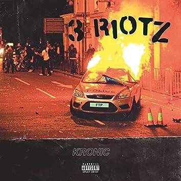 3 Riotz