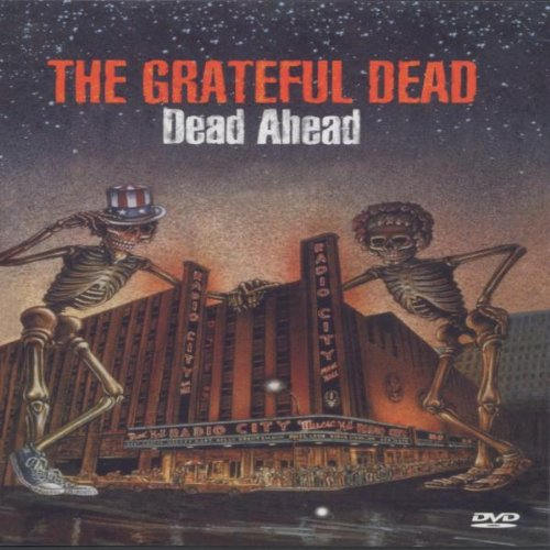 The Grateful Dead - Dead Ahead Live