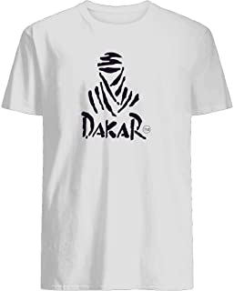 Rally paris dakar T-shirt is very suitable for teenagers and children