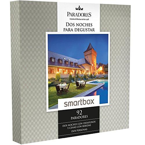 SMARTBOX - Caja Regalo -DOS NOCHES PARA DEGUSTAR - 92 Parado