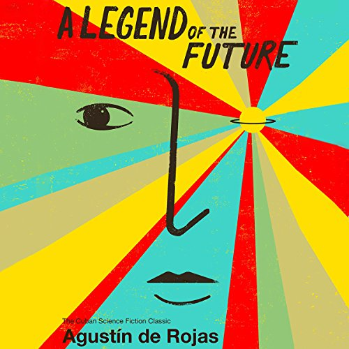 A Legend of the Future audiobook cover art