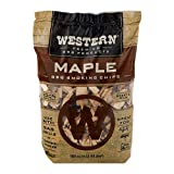 Western Premium BBQ Products Maple BBQ Smoking...