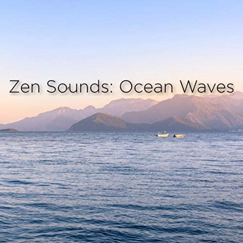 Ocean Sounds & Ocean Waves For Sleep