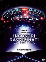 STEVEN SPIELBERG - INCONTRI RAVVICINATI DEL TERZO TIPO (1 DVD)