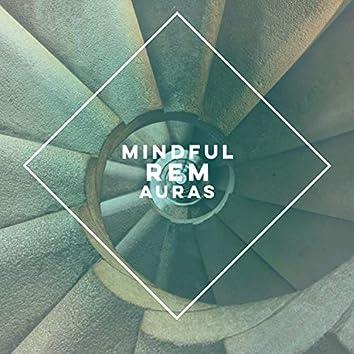 Mindful REM Auras
