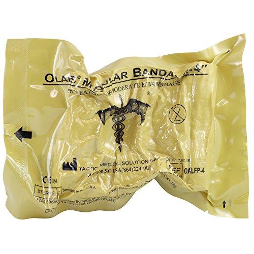 OLAES Modular Trauma Bandage, Ausführung:Olaes - 10 cm