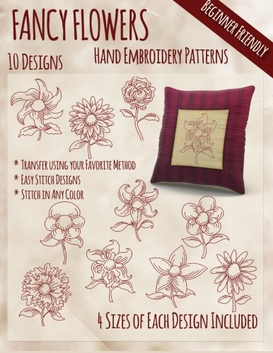 Hand Embroidery Pattern Design – EMBROIDERY & ORIGAMI