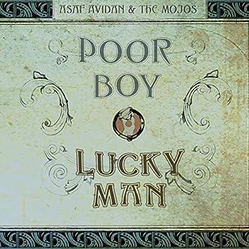 Poor Boy / Lucky Man