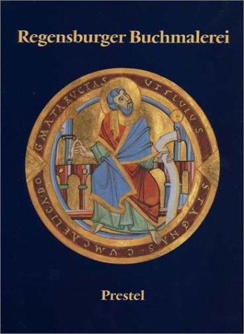 Regensburger Buchmalerei