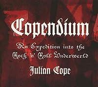 Copendium ~ Julian Cope