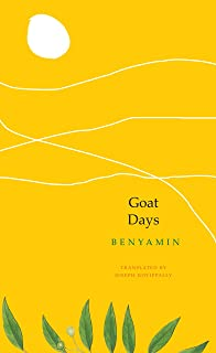 Goat Days