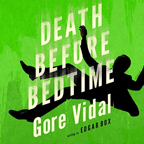 Death Before Bedtime cover art