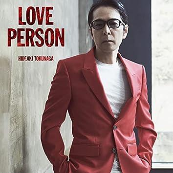 LOVE PERSON