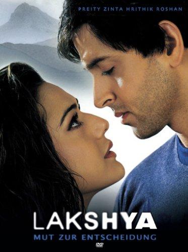 Lakshya - Mut zur Entscheidung