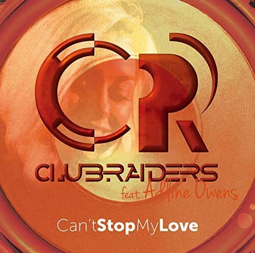 Clubraiders feat. Adline Owens