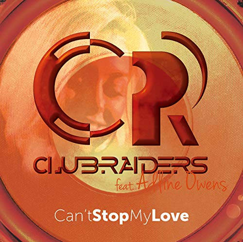 Can't Stop My Love (Gin & Tonix Remix Edit) [feat. Adline Owens]