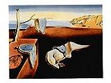1art1 Salvador Dali - Die Beständigkeit Der Erinnerung,