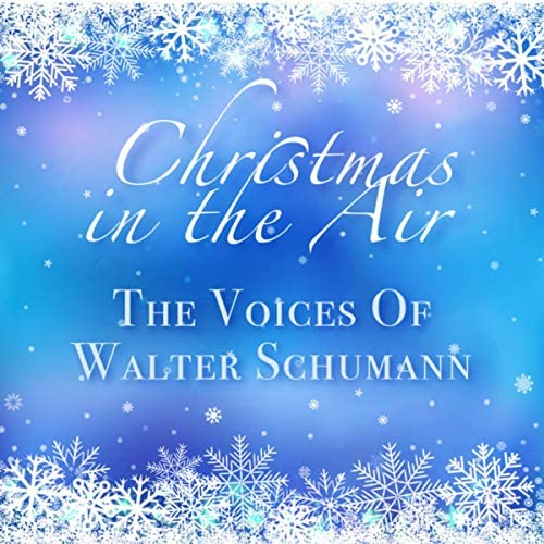 The Voices Of Walter Schumann