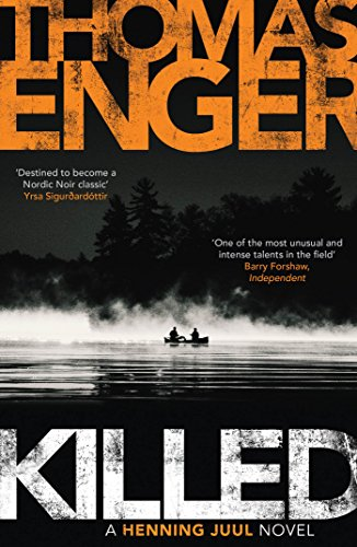 Killed (Henning Juul Book 5) (English Edition)