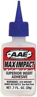 Arizona Archery Enterprises AAE Max Impact Insert Glue