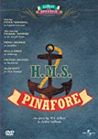 Gilbert And Sullivan - H.M.S. Pinafore