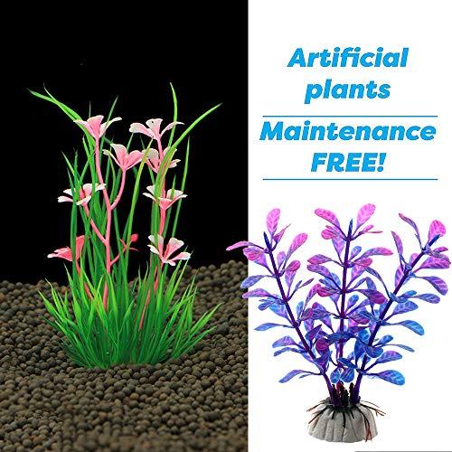 Vibury Plantas plásticas
