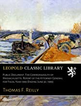 Best thomas f reilly Reviews