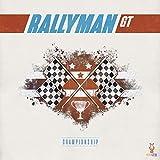 Rallyman: GT – Championship (Inglés)