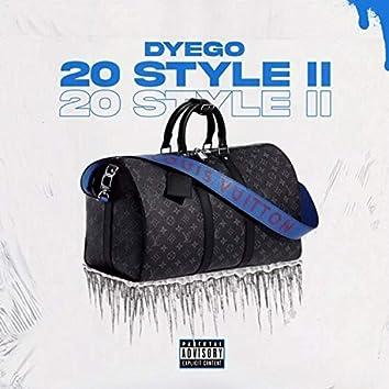 20 Style II