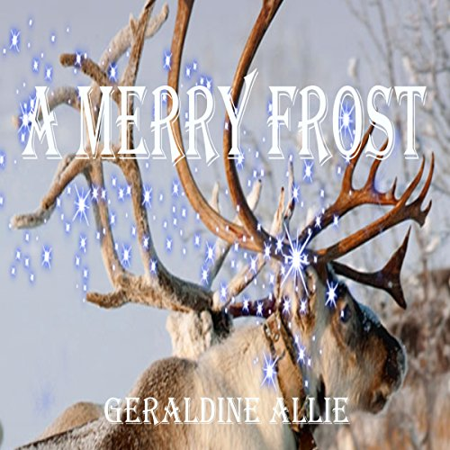 A Merry Frost cover art
