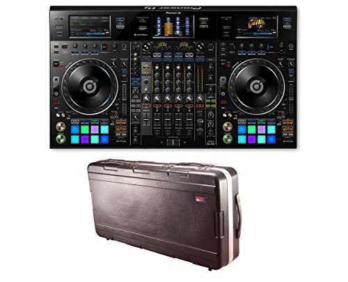 Buy Bargain Pioneer DDJ-RZX + ATA Travel Case