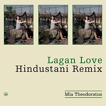 Lagan Love-Hindustani Remix