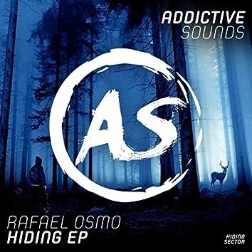 Hiding EP