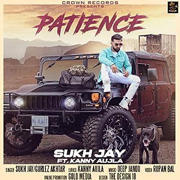 Patience (feat. Kanny Aujla)