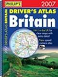 Philip's Driver's Atlas Britain 2007 A4
