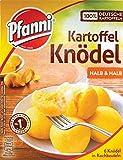 Pfanni - Kartoffel Knödel Halb & Halb Gnocchi di Patate 6 pezzi 200g
