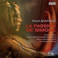 Saariaho: La Passion de Simone (2013-03-26)