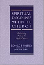 Best spiritual disciplines within the church Reviews