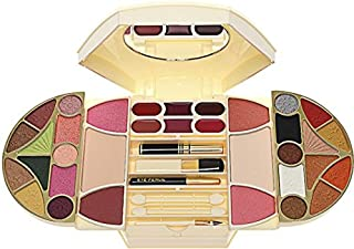 Just Gold Makeup Kit - Set of 38-Piece, JG943