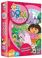 Dora the Explorer: Fairytale Adventures (輸入版)