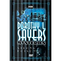 Dorothy L Sayers: Strong Poison [DVD]