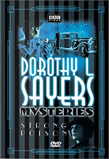 Dorothy L. Sayers Mysteries: Strong Poison