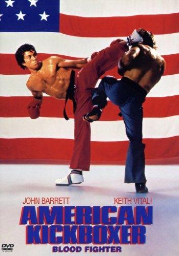 American Kickboxer - Blood Fighter