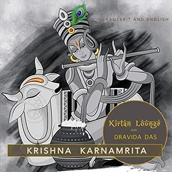 Krishna Karnamrita (feat. A.C. Bhaktivedanta Swami Prabhupada)