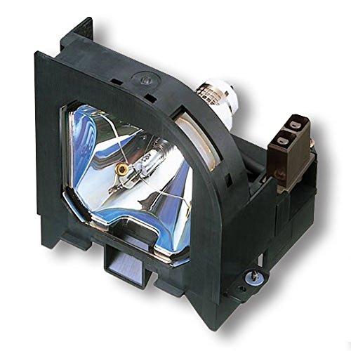 HFY marbull LMP-F300 lámpara de repues to Carcasa para el proyector Sony VPL-FX51 / VPL-FX52 / VPL-FX52L / VPL-PX51 proyector